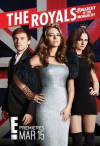 The Royals / Кралско семейство - S01E02