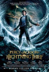 Percy Jackson and the Olympians: The Lightning Thief / Пърси Джаксън и Боговете на Олимп: Похитителят на мълнии (2010)