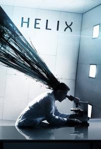 """Helix S01E09 / Проектът """"Хеликс"""" С01Е09"""