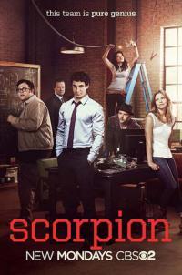 Scorpion / Скорпион - S01E01