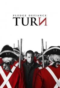 Turn / Обрат - S01E10 - Season Finale