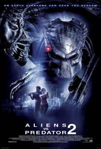 Aliens vs Predator - Requiem / Пришълците срещу Хищника 2 (2007)