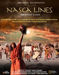 Nasca Lines: The Buried Secrets / Дешифриране на линиите в Наска (2010)