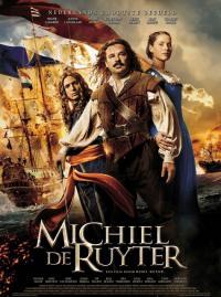 Admiral / Michiel de Ruyter / Адмирал (2015)