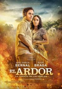 El Ardor / Собственикът на джунглата (2014)