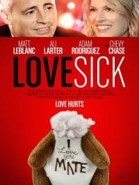 Lovesick / Болен от любов (2014)