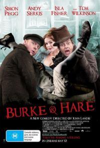 Burke and Hare / Бърк и Хеър (2010)