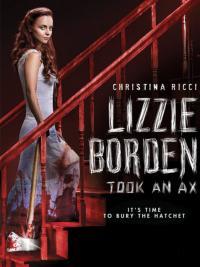The Lizzie Borden Chronicles / Хрониките на Лизи Бордън - S01E01
