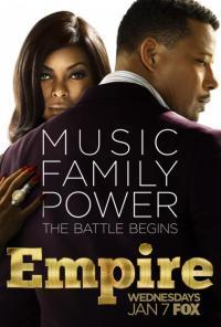 Empire / Империя - S01E12 - Season Finale