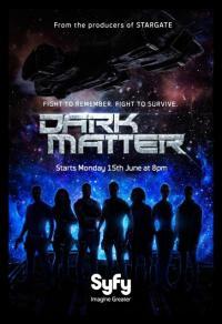 Dark Matter / Тъмна Материя - S01E01