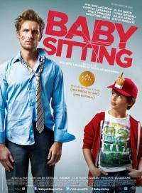 Babysitting / Бавачка (2014)