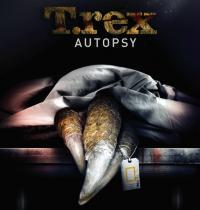 T-Rex Autopsy / Т-рекс аутопсия (2015) (BG Audio)