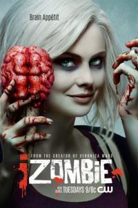 iZombie / Ай Зомби - S01E13 - Season Finale