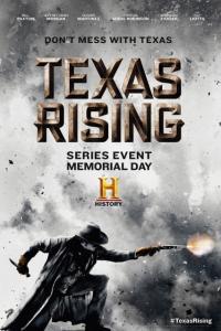 Texas Rising / Възходът на Тексас - S01E01
