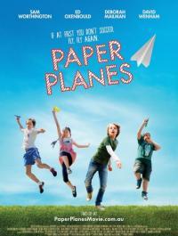 Paper Planes / Хартиени самолети (2014)