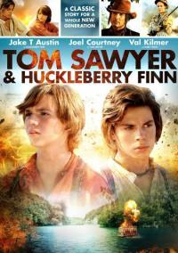 Tom Sawyer & Huckleberry Finn / Том Сойер и Хъкълбери Фин (2014)