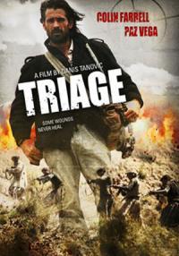 Triage / Очите на войната (2009)