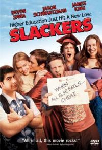 Slackers / Кръшкачи (2002)