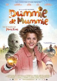 Dummie de Mummie / Моята любима мумия (2014)