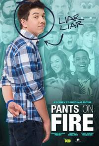 Pants on Fire / Опашати лъжи (2014) (BG Audio)
