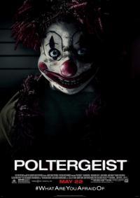Poltergeist / Полтъргайст (2015)