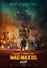Mad Max: Fury Road / Лудия Макс: Пътят на яростта (2015)