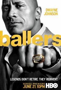 Ballers / Играчи - S01E01