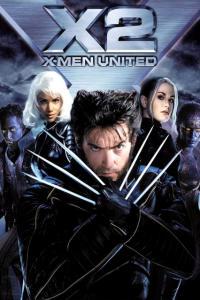 X-Men 2 / Х-Мен 2 (2003)