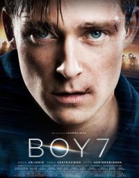Boy 7 / Номер 7 (2015)