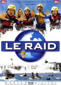 Le raid / The Race / Бързи, смели, смотани (2002)