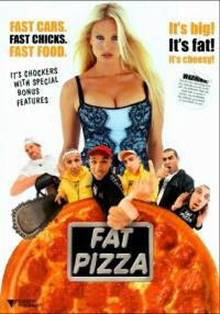 Fat Pizza / Голямата пица (2003)