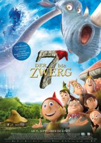 The 7th Dwarf / Седмото джудже / Der 7bte Zwerg (2014)
