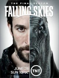 Falling Skies / Падащи небеса - S05E01