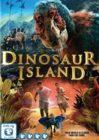 Dinosaur Island / Островът на динозаврите (2014)