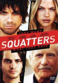 Squatters / Преселници (2014)