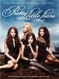 Pretty Little Liars / Малки сладки лъжкини - S01E18