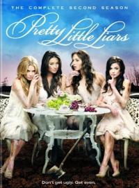 Pretty Little Liars / Малки сладки лъжкини - S02E01