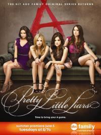 Pretty Little Liars / Малки сладки лъжкини - S03E24 - Season Finale
