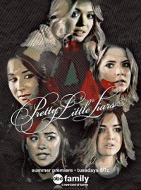 Pretty Little Liars / Малки сладки лъжкини - S06E02