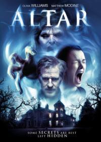 Altar / Жертвoприношение (2014)