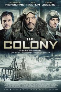 The Colony / Колонията (2013)