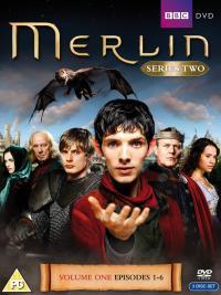 Merlin / Приключенията на Мерлин - S02E09