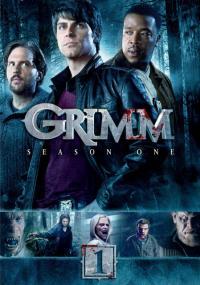 Grimm / Досиетата Грим - S01E01