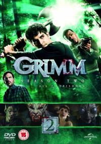 Grimm / Досиетата Грим - S02E12