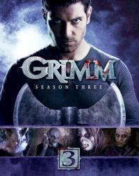 Grimm / Досиетата Грим - S03E01
