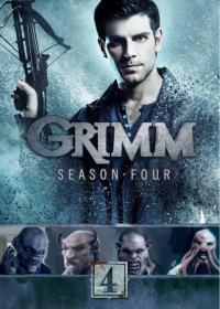 Grimm / Досиетата Грим - S04E01
