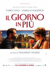 Il giorno in piu / Допълнителен ден (2011)