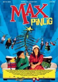 Max Pinlig / Смотанякът Макс (2008)