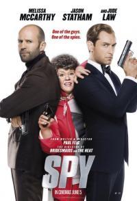 Spy / Шпиони (2015)