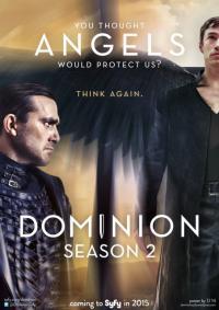 Dominion / Господство - S02E01